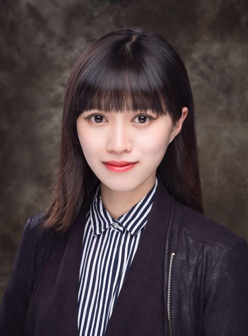 Elena Liang